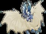 Accent: Snowsquall Souvenir