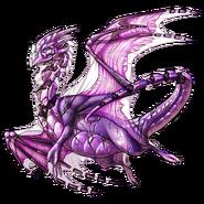 Enchanted Drake Skin