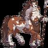 Painted Centaur