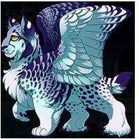 Snowy Owlynx