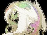 Accent: Rainbow Scales