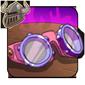 Pink Protective Eyewear