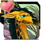 Bluetail Skira Icon
