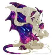 Opal Nebula Skin