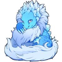 Frozen Goblin