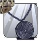 Darksteel Amulet of Necromancy