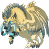 Featherback Boar