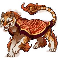 Tigerblood Foo