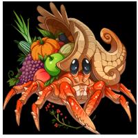 Harvest Hardshell