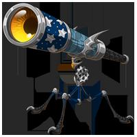 Mischievous Magnifier
