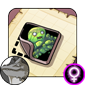 Radioactive Slime Accent Icon