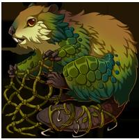 Fenfisher Flattail