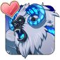 Overcharged Silverbeast Icon