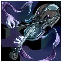 Ghosthost Viola