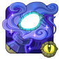 Vial of Glowing Sight