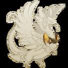 Burnished Gold Pauldrons Coatl M