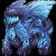 Leviathan Spirit Skin
