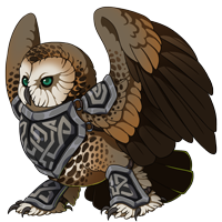 Armored Greatowl