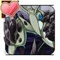 Moonbeam Crayfish Icon