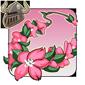Sakura lei