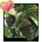 Leafy Moth Icon