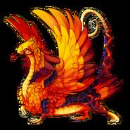 Vents Quetzal Skin