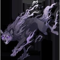 Umbra Wolf