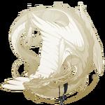 Bleak Birdskull Necklace Imperial F