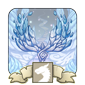 Crystalline Gala Vista Icon