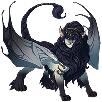 Ghost Manticore