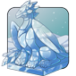 Icewarden Ice Sculpture