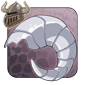 Pearl Roundhorn