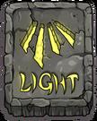 Runestones light