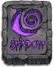 Runestones shadow