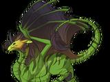 Skin: Everglade Lasher (Pearlcatcher)
