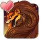Golden Lionsnake