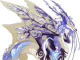 Skin: King of Sylvan Frost