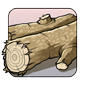 Ash Logs-Old