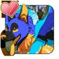 Barking Jester Icon