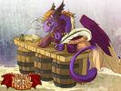 Puzzle Crim's Collection Cart