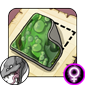 Radioactive Slime Skin Icon