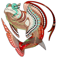 Longjaw Lurefish