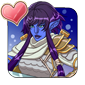 Blueband Duelist Icon