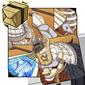 Koi's Armor