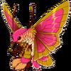 Glasswing Flutter