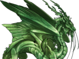 Skin: Jade Statue