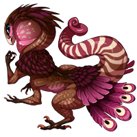 Sable Feathercroak