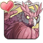 Sakura Owl