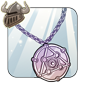 Pearly Amulet of Chemistry