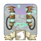 Thundercrack Carnivale Vista Icon